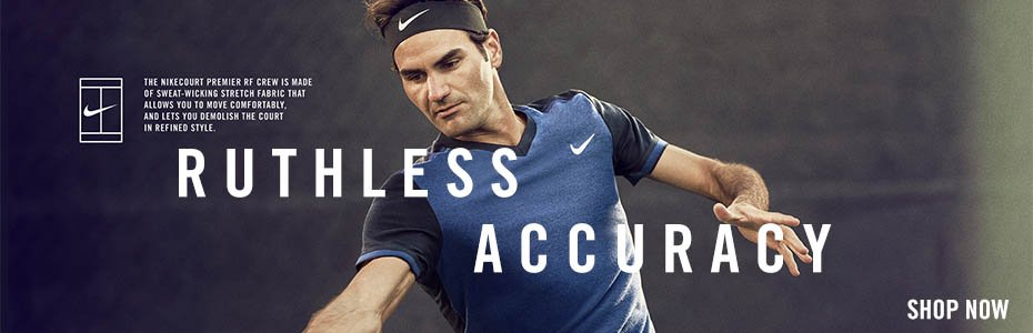 Nike Federer HO15 Clothing