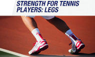 Asics Tennis Knowledge - Leg Strength for Tennis