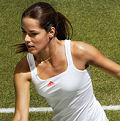 Ana Ivanovic Collection