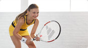 adidas Girls Tennis Clothing - 2013