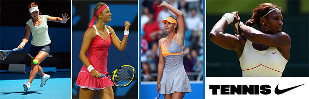 Women's Tennis Clothing, Tennis Apparel, Tennis Dresses and Tennis