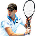 Andy Roddick Collection