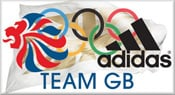 adidas 2012 London Olympic Womens Clothing