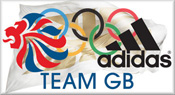 adidas 2012 London Olympic Mens Clothing