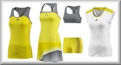 adidas adiZero & Other PRO Womens Apparel - 2013