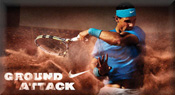 Nike Kids (Boys) Nadal Clothing 2013 - Latest Ranges