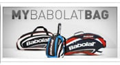 Babolat Racket Bags - 2013 - All New Ranges