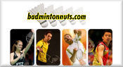 All Junior Badminton Rackets