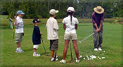 Kids Junior Golf Equipment and Accessories