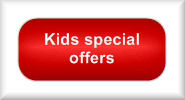 Adidas Kids Special Offer Tennis Shoes