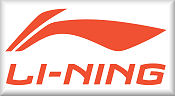 LI-NING Badminton Indoor Shoes