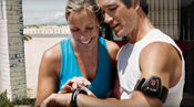 Heart Rate Monitors - Running & Training