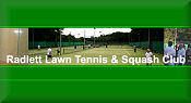 Radlett Tennis and Squash Club
