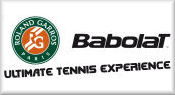 Babolat Limited Edition RG Range - For Advanced Players