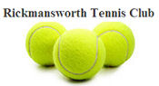 Rickmansworth Tennis Club