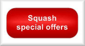 Prince Special Offer and Clearance Squash Rackets