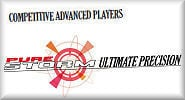 Babolat Pure Storm GT Range - For Competitive Advanced Players