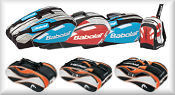All Racket Bags For Tennis Badminton and Squash