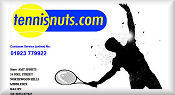 Tennis Books, DVDs, Other Gift Ideas & Gift Vouchers