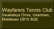 Wayfarers Tennis Club