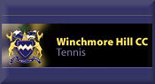 Winchmore Hill Tennis Club