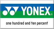 Yonex Grips, Dampeners and Accessories