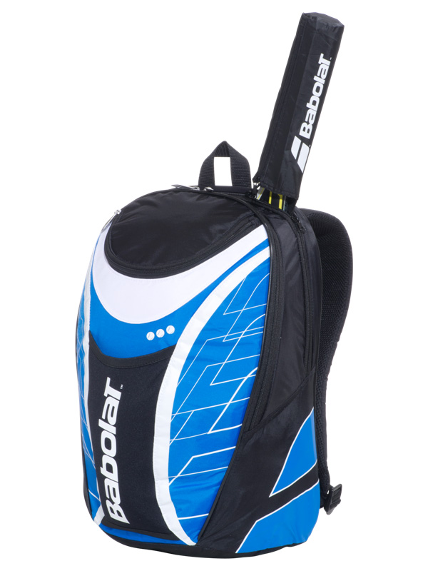 Babolat Club Line Backpack- Blue (2013)