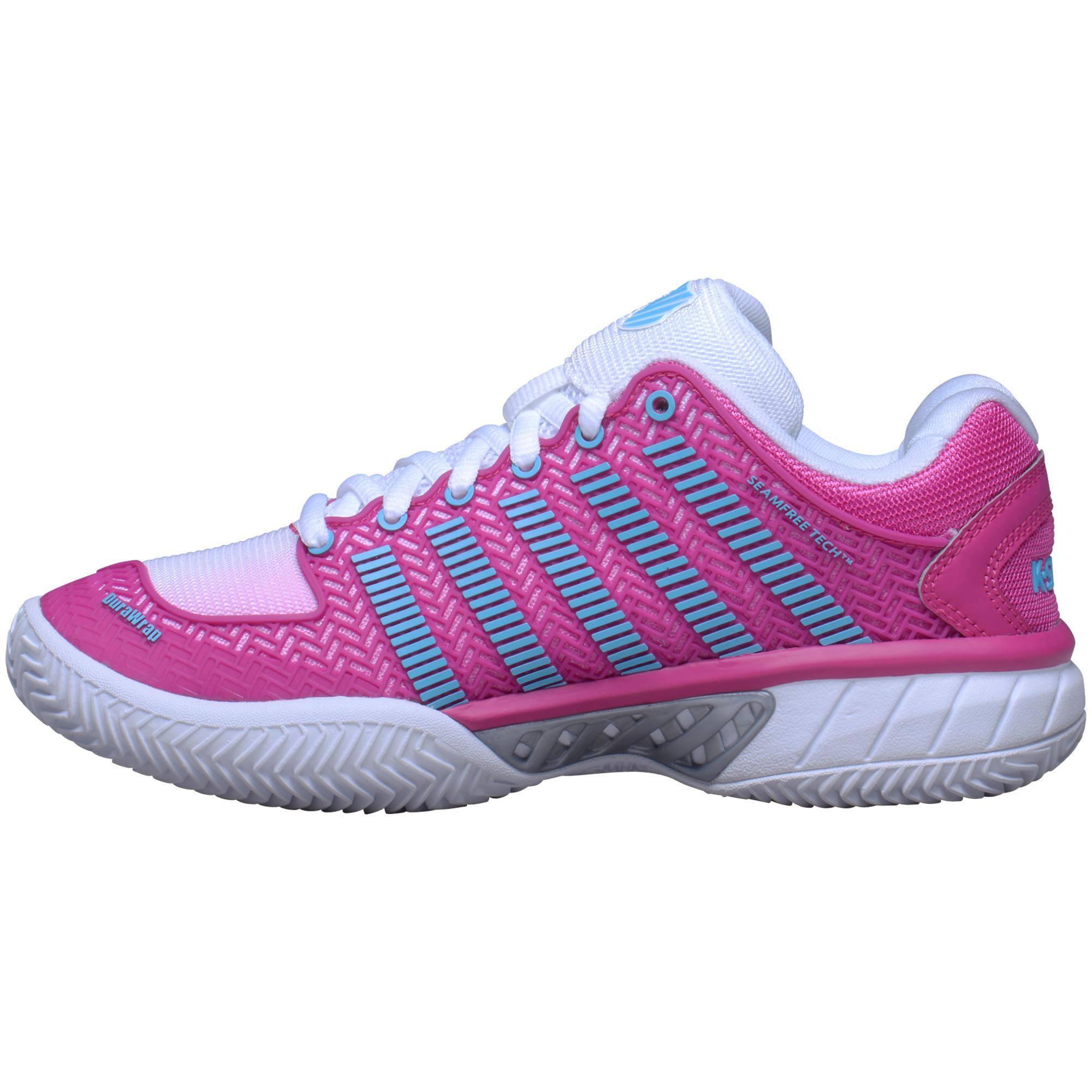 K Swiss Womens Hypercourt Express Tennis Shoes