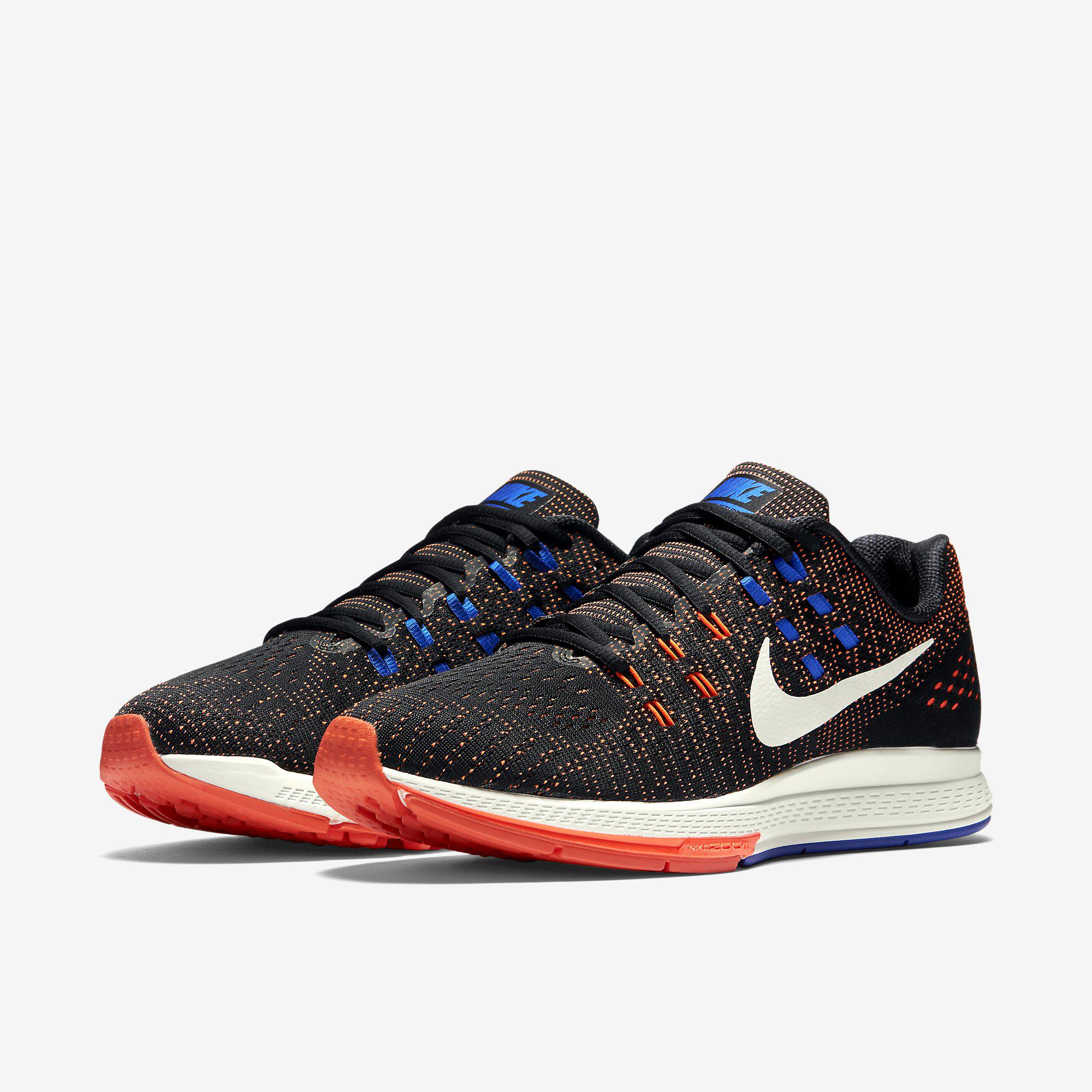 Nike Zoom Structure 17 Shield Running Shoe
