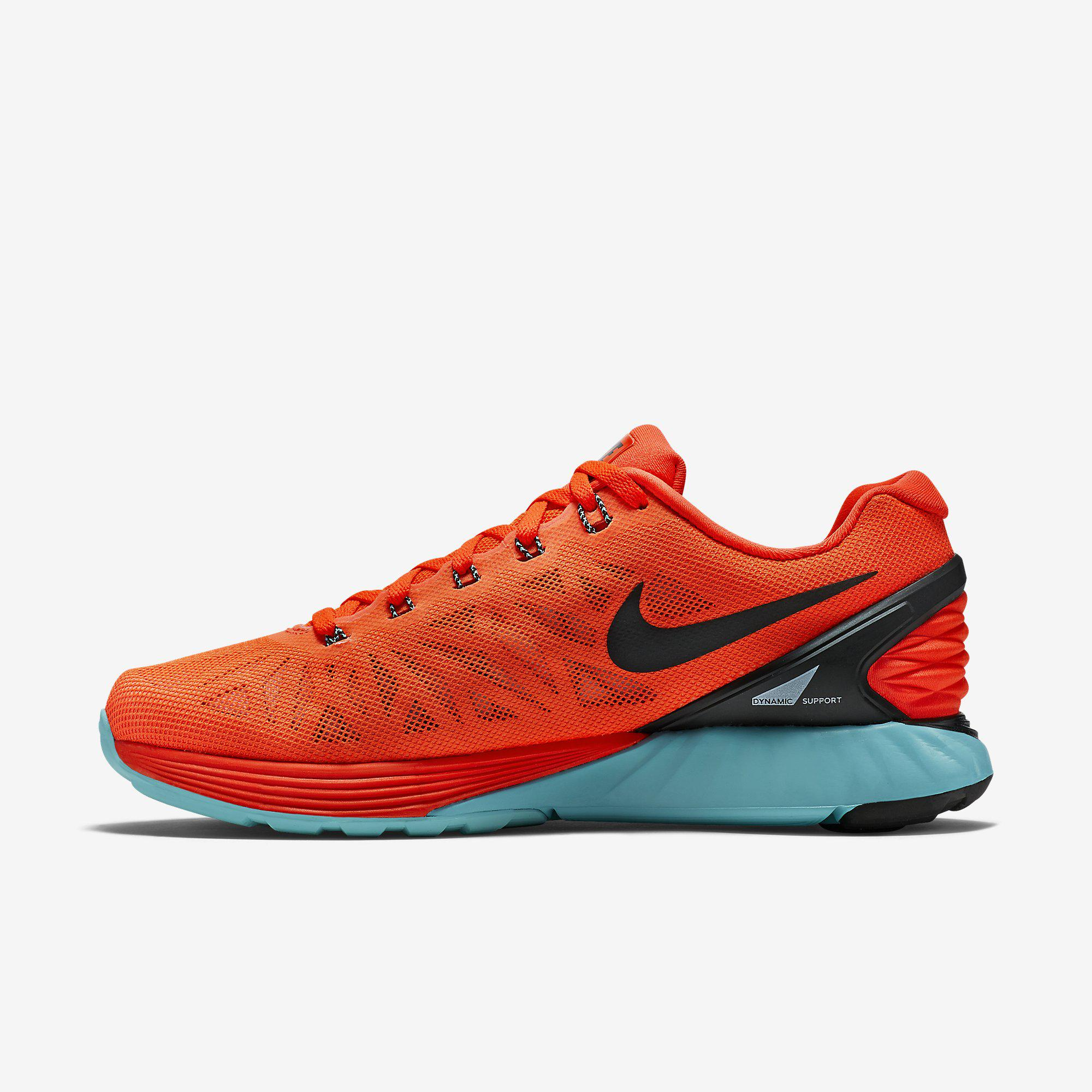 new style 67cee a13df ... low price nike lunar glide running shoe 64934 d0e8a