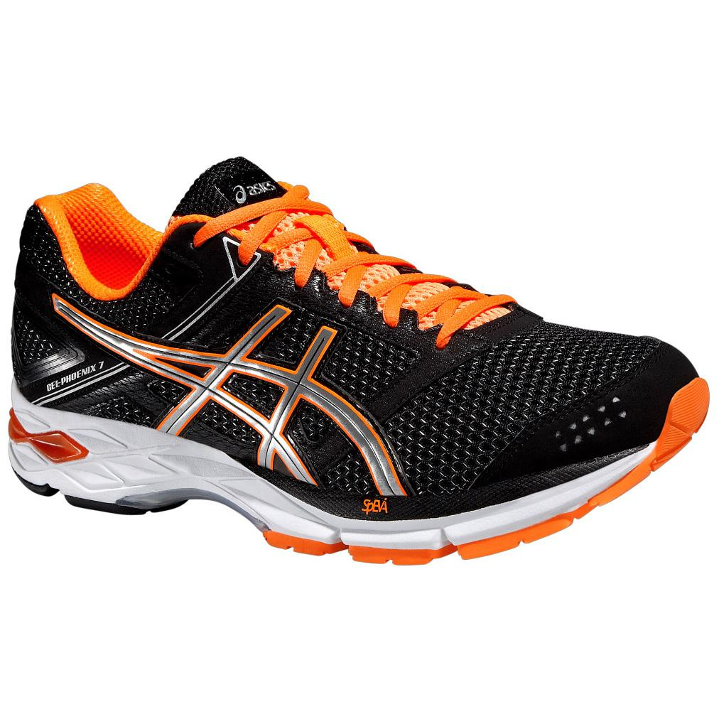 Mens Shoes Running Asics