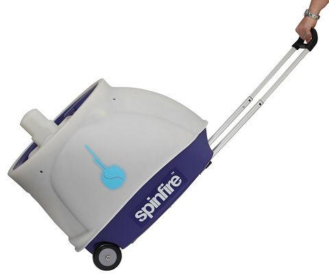 spinfire pro 2 tennis machine for sale