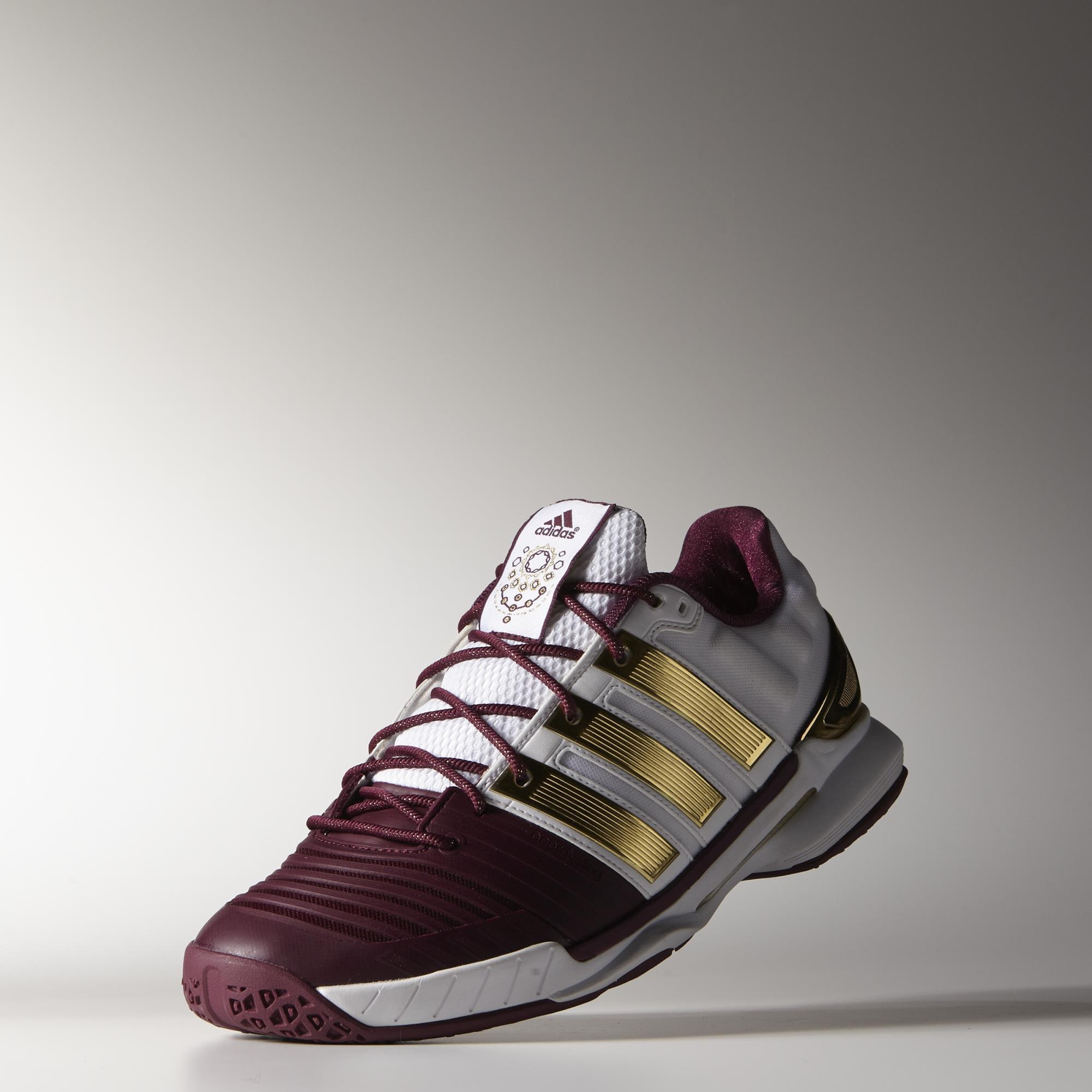 Adidas Tennis Shoes Limited Edition