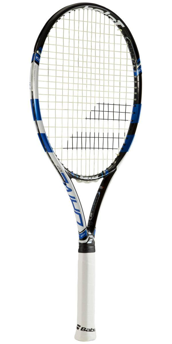 babolat pure drive 107 2015 tennis racket. Black Bedroom Furniture Sets. Home Design Ideas