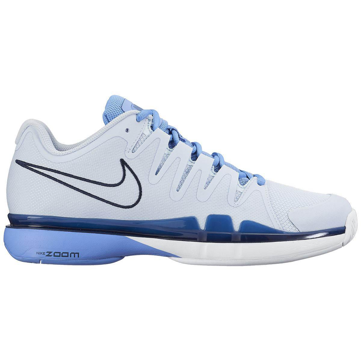 Blue Nike Tennis Shoes Sizes For Kids