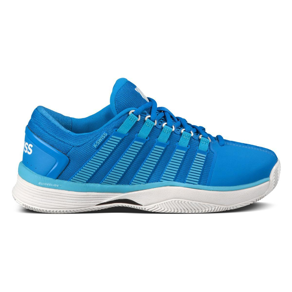 Tennis Shoes Womens Kswiss