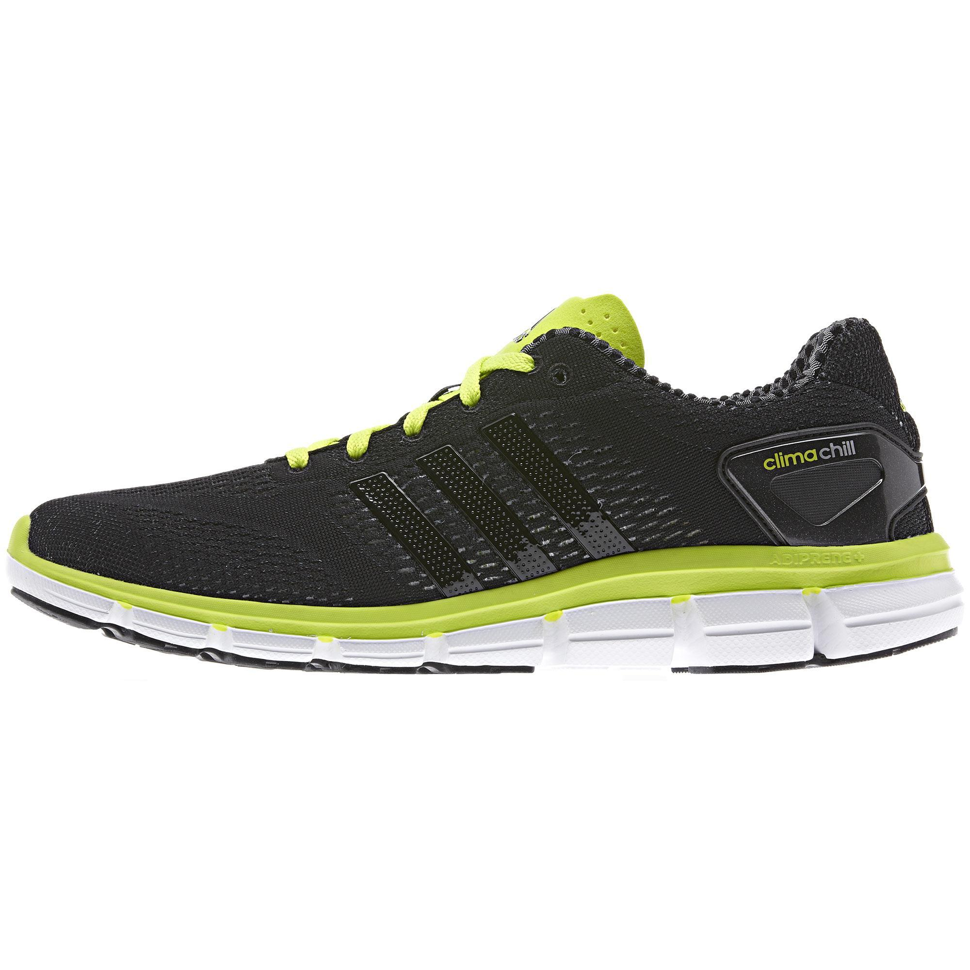 Mens Climacool Running Shoes