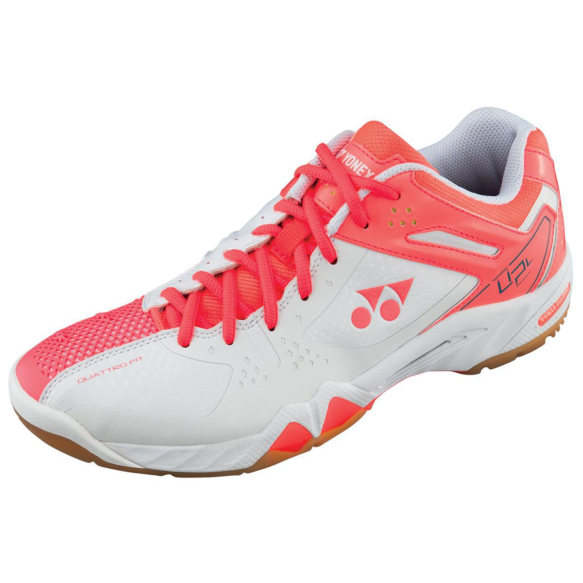Awesome For Cheaper Prices Please Visit TG SPORTS  YONEX  Area Of The Shoe Hexagrip  For Agile And Stable Footwork, The Hexagrip Pattern Provides 3% More Grip And Is 20% Lighter Than Standard Sole Material US 7  UK 65  25cm  EURO