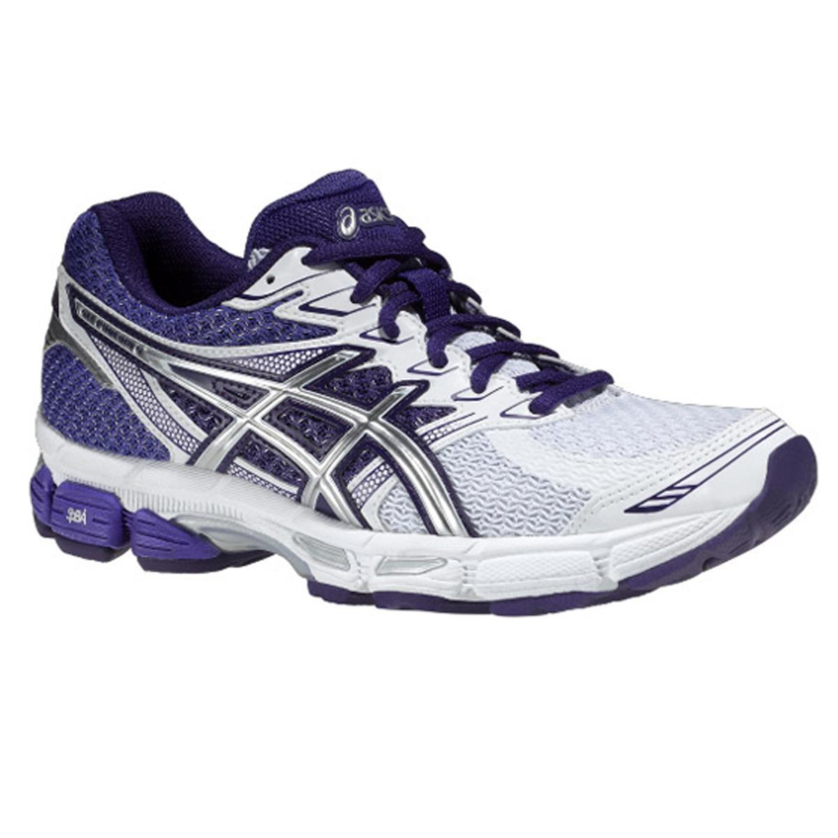 p46f9aan outlet womens white asics running shoes