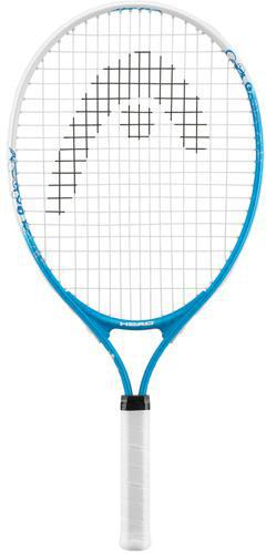 Head Maria 23 Junior Tennis Racket- Turquoise Blue