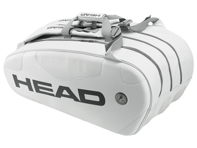 Head Wimbledon 2012 Limited Edition Monstercombi- White