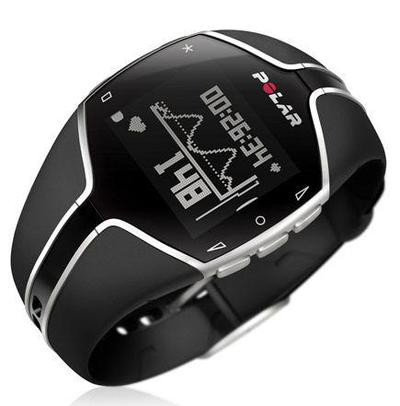 Polar FT80 Training Watch/ Heart Rate Monitor