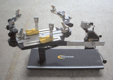 Centring 7000 Tabletop Manual Stringing Machine