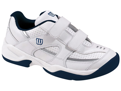 Velcro Shoes   on Velcro Tennis Shoes With Excellent Support For Various Court Movements
