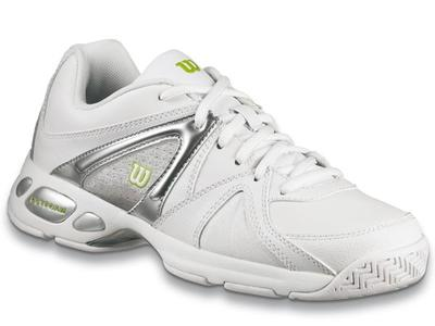 All White Womens Tennis Shoes Pictures