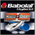 Babolat Pro Hurricane/Conquest Mix @ 10.99/Set (4 Sets)