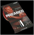 Stiga Premier Table Tennis Bat (rrp �140)