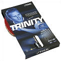 Stiga Trinity NCT 7 PLY Table Tennis Bat (rrp �90) + free cover