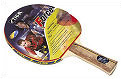 Stiga Force Table Tennis Bat (rrp �20)