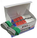 Karakal PU Super Grips Assorted 24 Grips (1 Box) (rrp �40)